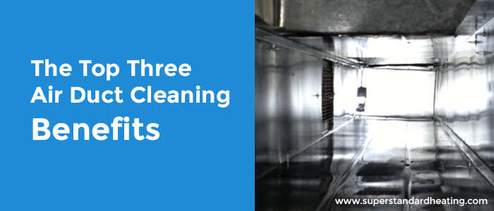 The-Top-Three-Air-Duct-Cleaning-Benefits