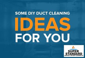 Duct Cleaning Ideas For You