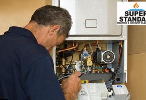 Boiler Needs Repair