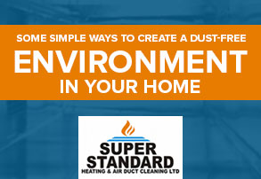 Dust-Free Environment